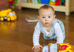 Childhood Trauma: Through A Child's Eyes