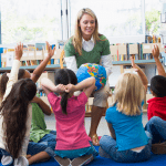 Children's Relationships and How They Manifest in the Classroom