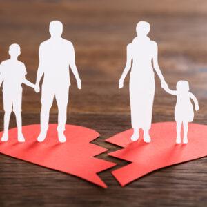 Helping Children Through Separation and Divorce [Online]