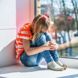 Childhood Anxiety: Helping Children Heal [Online Course]