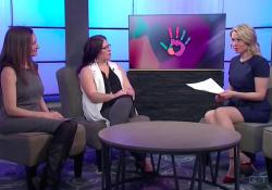 CTV Interview March 2019: Children's Mental Health