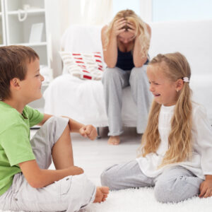 Building Emotional Regulation Skills in Children (ECMHC)
