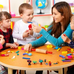 Mental Health First Aid For Daycare Providers (ECMHC)