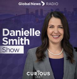 Danielle Smith Show: Hot Topics in Children's Mental Health
