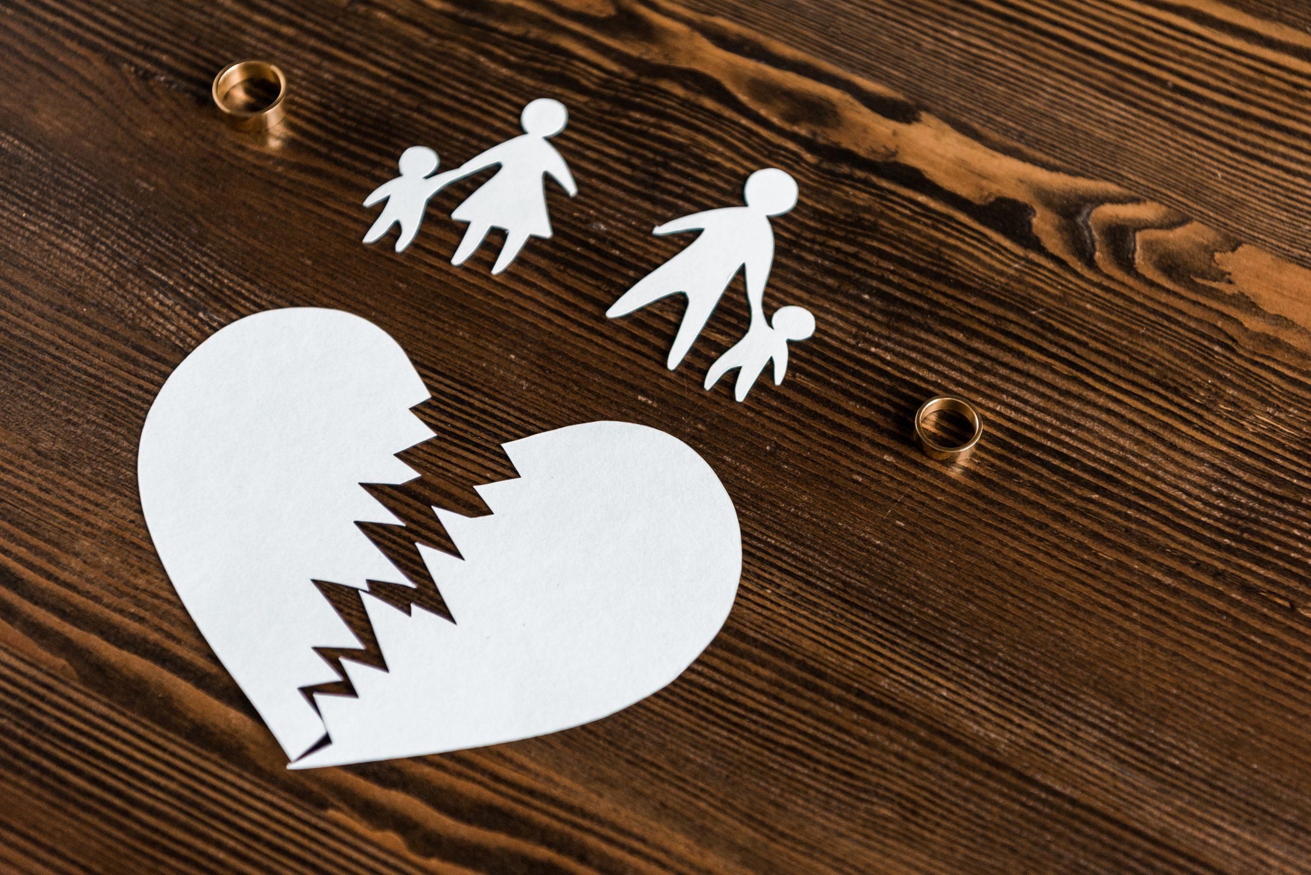 Positive Affirmations to Remind Your Children During a Separation