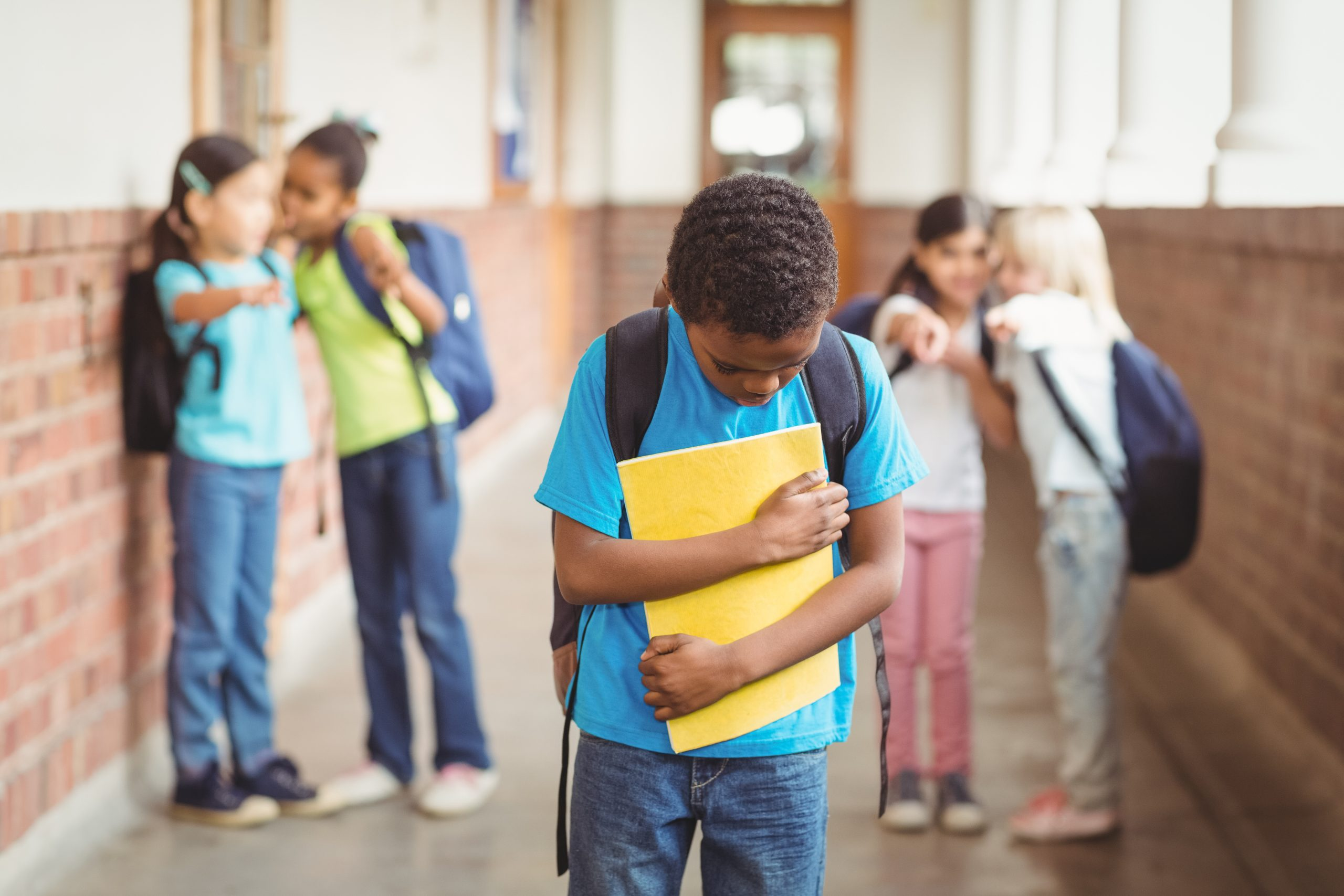 Bullying: Where Does it Come From?